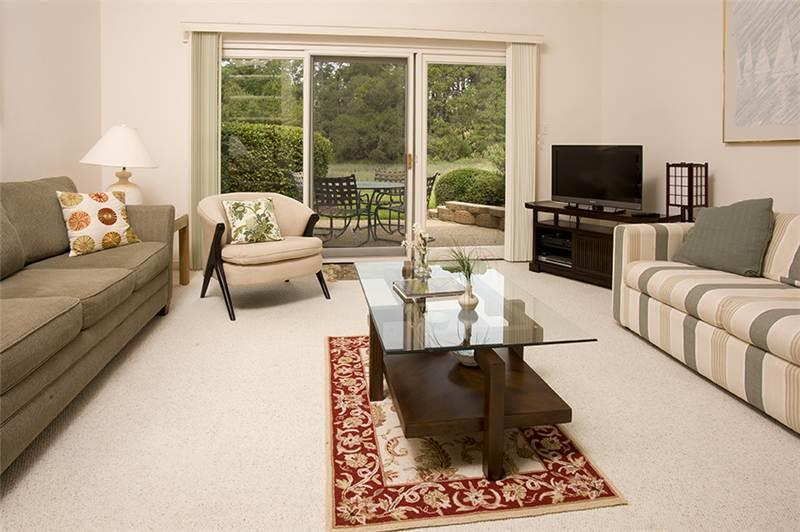 Stoney Creek Villa 268 - Image 1 - Hilton Head - rentals