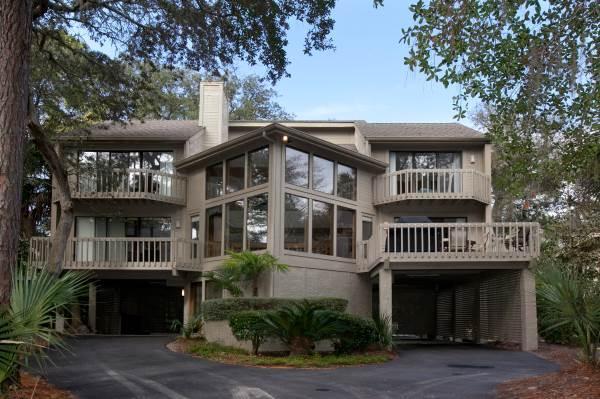 Sea Oak Lane 05 - Image 1 - Hilton Head - rentals