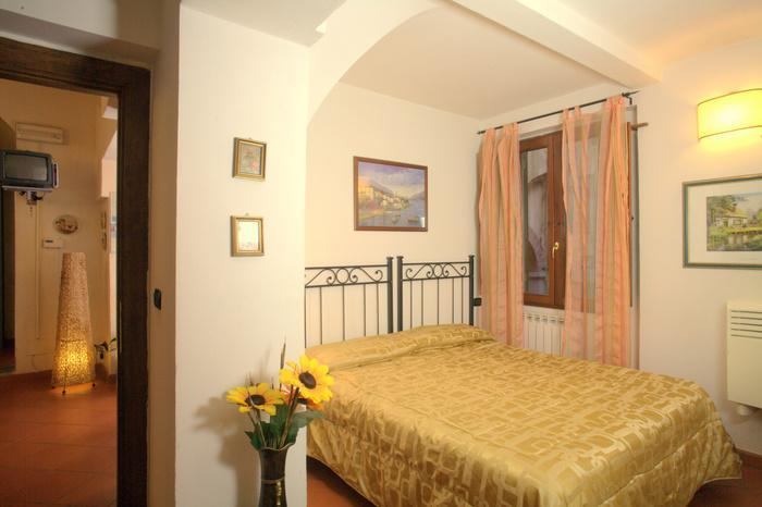 bed - Apartment Stella in center of Florence - Florence - rentals