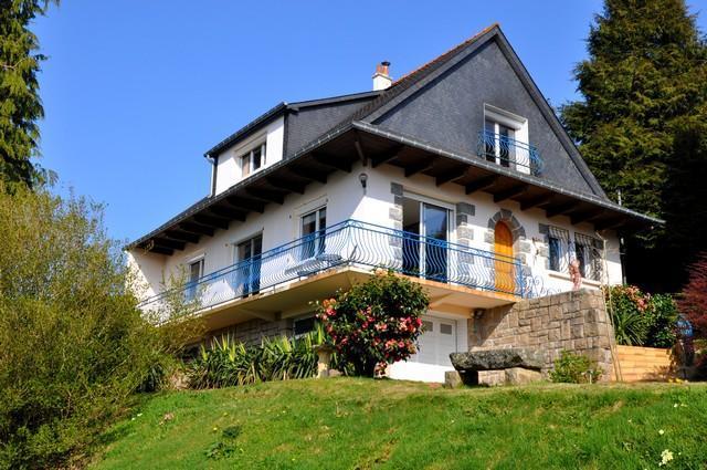 Chambres d'Hotes Les Horizons - Chambres d'hotes Les Horizons, Rostrenen - Rostrenen - rentals