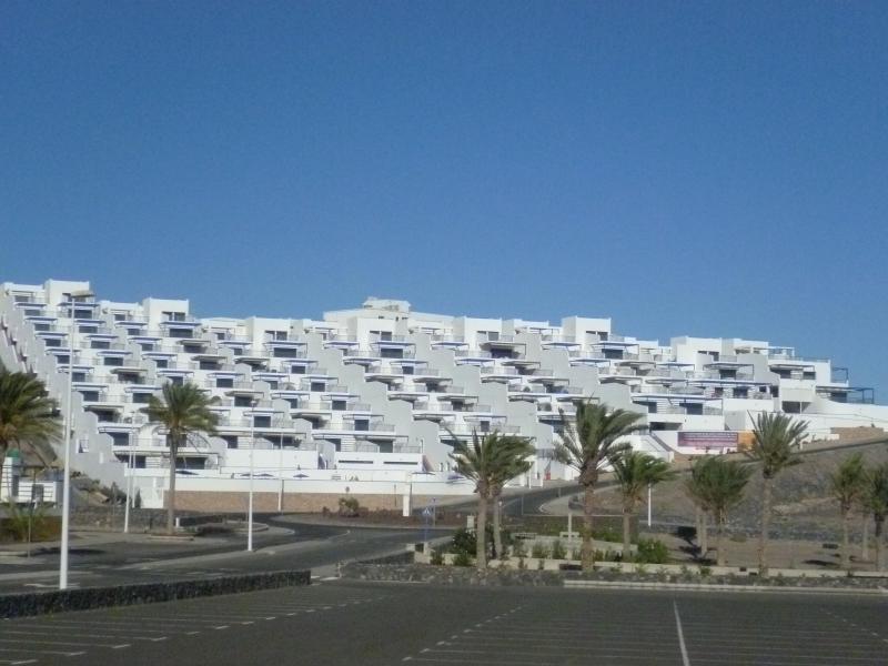 Vista Mar - Stunning penthouse in Gran Tarajal, Fuerteventura - Gran Tarajal - rentals