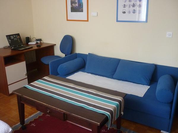 Cozy apartment in Sarajevo - Image 1 - Sarajevo - rentals