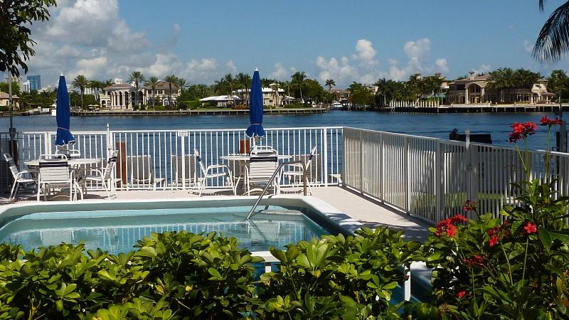 View - Euro Style condo with best location and view - Fort Lauderdale - rentals