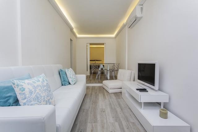 Splendid Apartment. Cascais Glamour 2. - Image 1 - Cascais - rentals