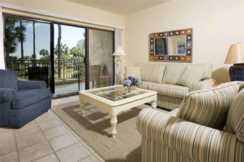 Shorewood 133 - Image 1 - Hilton Head - rentals