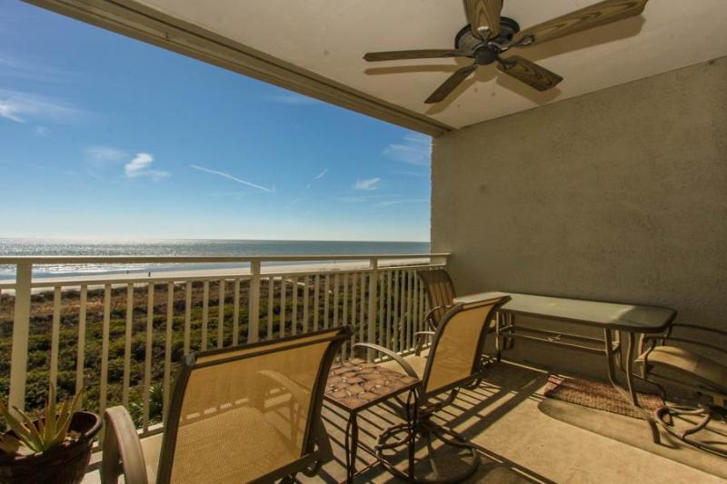 Shorewood 504 - Image 1 - Hilton Head - rentals