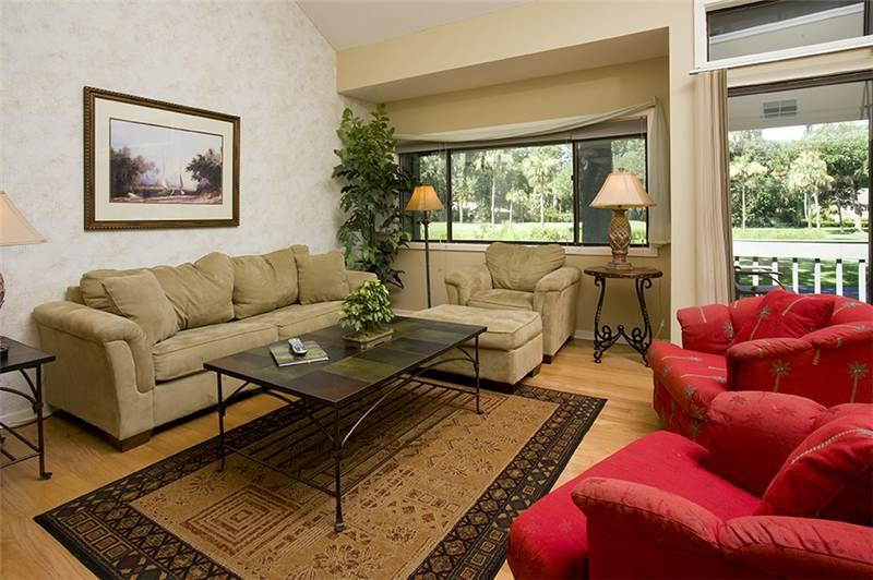 Turnberry 222 - Image 1 - Hilton Head - rentals