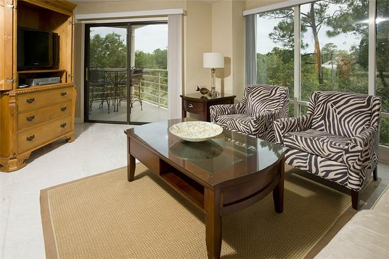 Villamare 2416 - Image 1 - Hilton Head - rentals