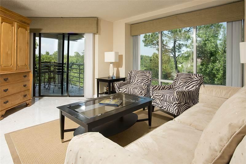 Villamare 2516 - Image 1 - Hilton Head - rentals