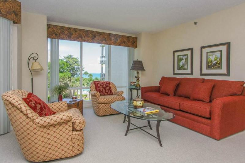 Villamare 3322 - Image 1 - Hilton Head - rentals