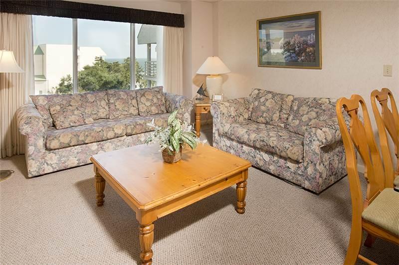 Villamare 3520 - Image 1 - Hilton Head - rentals
