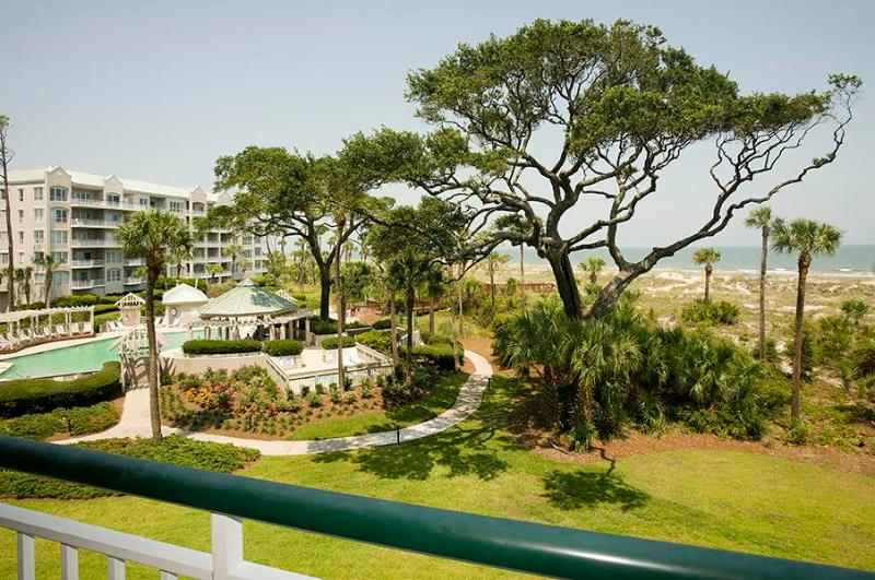 Windsor Court South 3208 - Image 1 - Hilton Head - rentals
