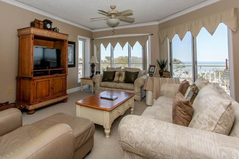 Windsor Place 510 - Image 1 - Hilton Head - rentals