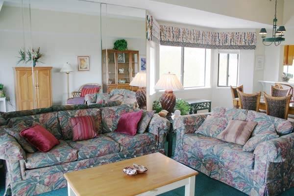 Shorewood 539 - Image 1 - Hilton Head - rentals