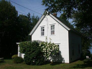 Holmes-Caldwell Cottage - Image 1 - Deer Isle - rentals