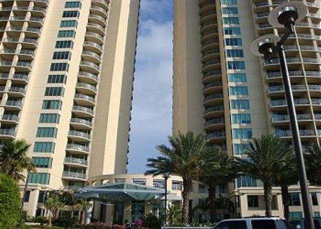 Luxury Condo At Palisade Palms - Image 1 - Galveston - rentals