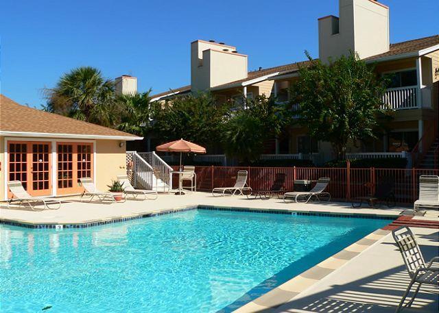 Palms 1314 - Image 1 - Galveston - rentals