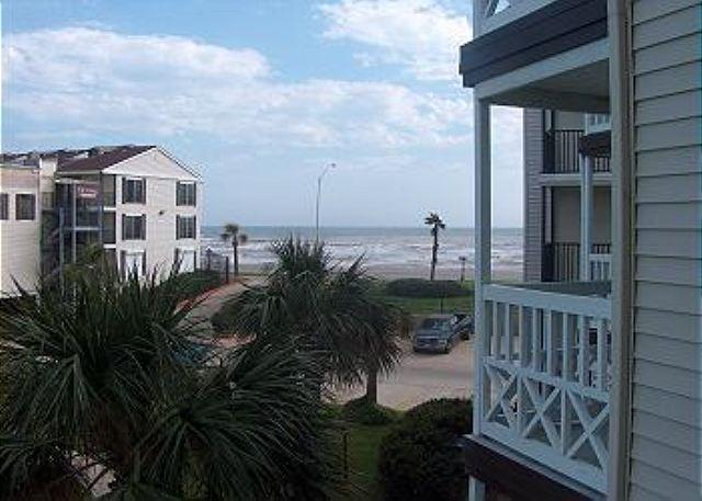 The Victorian 9203~Wake up to the sunrise! - Image 1 - Galveston - rentals