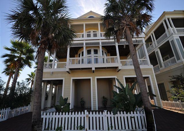 East Island Villa - Image 1 - Galveston - rentals