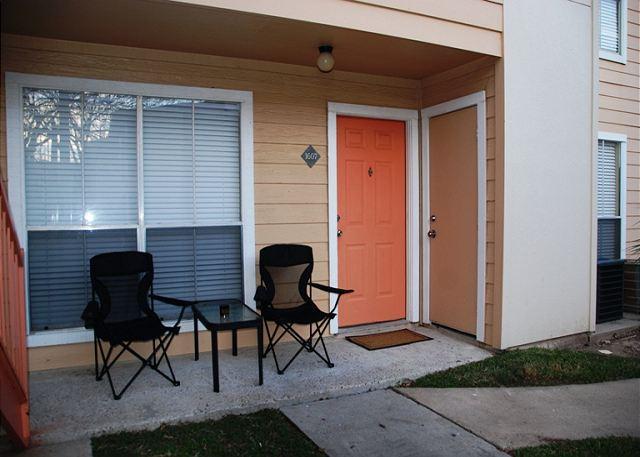 Palms at Cove View Condo - Image 1 - Galveston - rentals