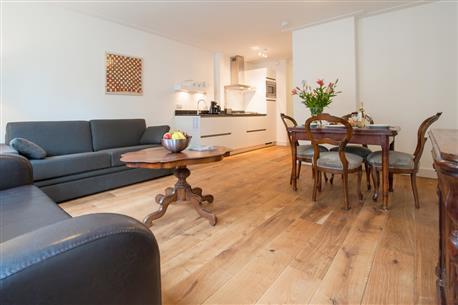 Jordaan Laurier Apartment D - Image 1 - Amsterdam - rentals