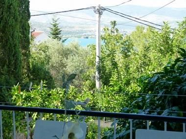 A1 Donji(4+2): view - 6129 A1 Donji(4+2) - Mastrinka - Mastrinka - rentals