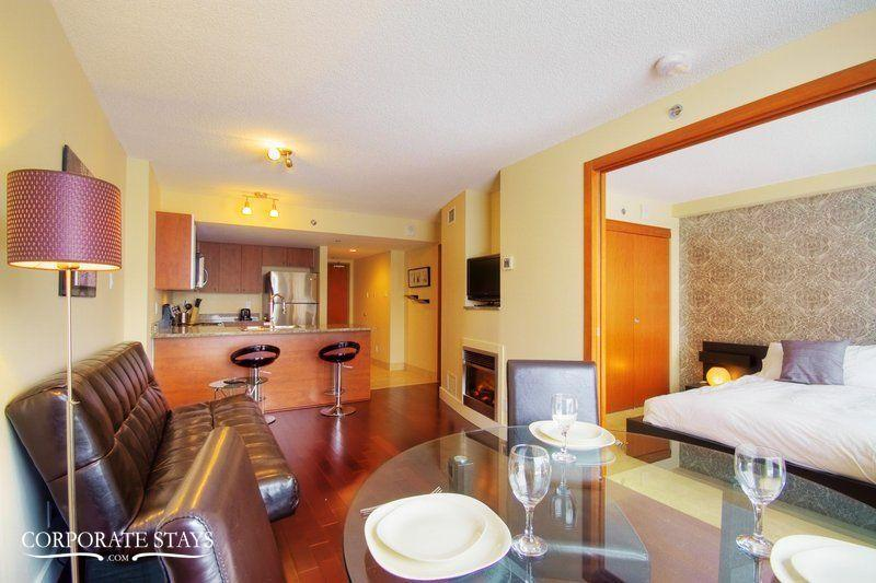 Byblos 1BR | Condo for Rent | Montreal - Image 1 - Montreal - rentals