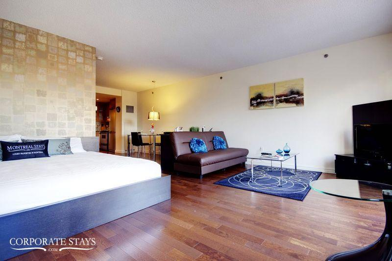 Asia Suite | Vacation Rental | Montreal - Image 1 - Montreal - rentals
