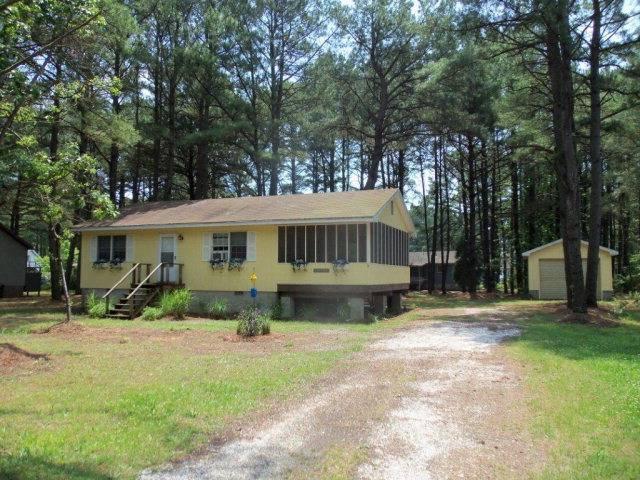 Tall Pines - Image 1 - Chincoteague Island - rentals