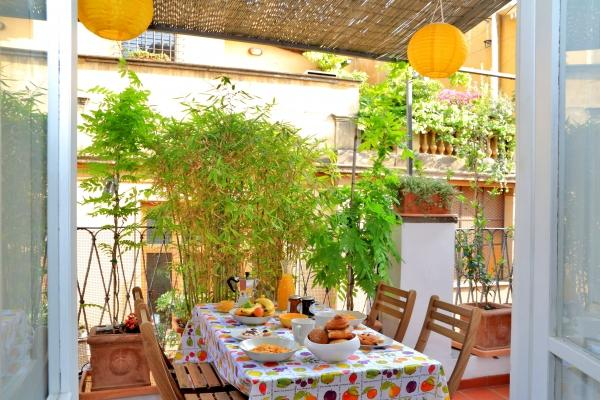 CR308c - LEONINA - Image 1 - Rome - rentals