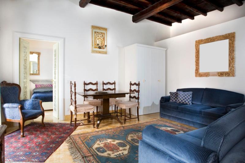 Italy Villa-fifty-six - Image 1 - Labico - rentals