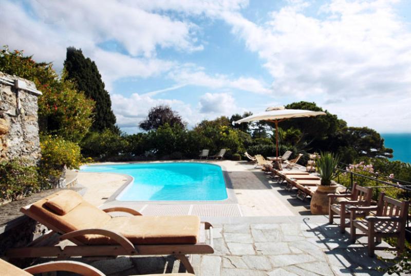 Italy Villa-sixty-one - Image 1 - Portofino - rentals