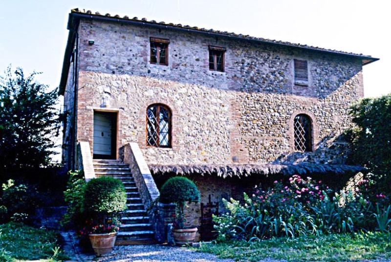Italy Villa-seventy-five - Image 1 - Tuscany - rentals