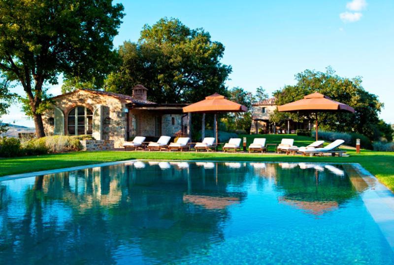 Italy Villa-eighty-five - Image 1 - Tuscany - rentals