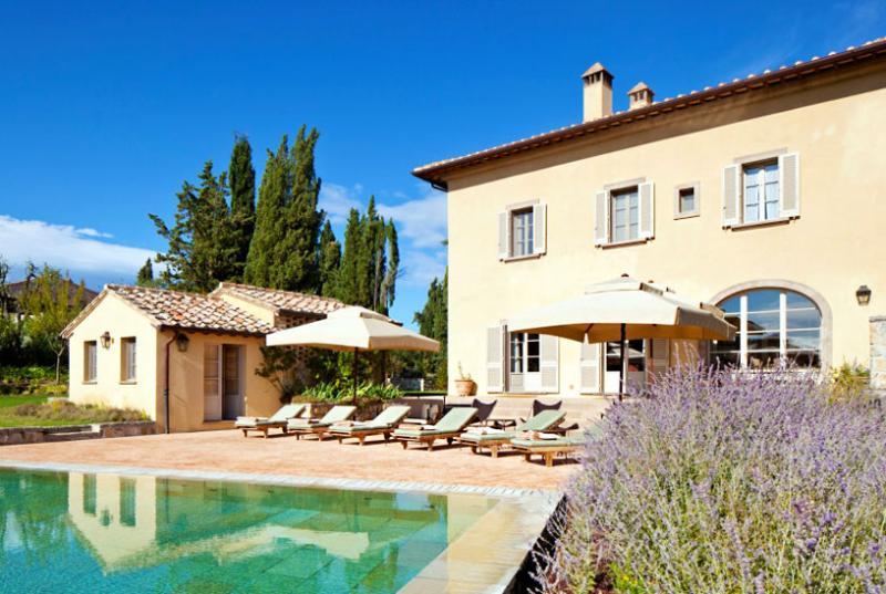 Italy Villa-eighty-nine - Image 1 - Tuscany - rentals