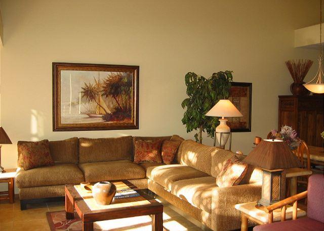 Spacious Renovated 2-bedroom Condo with Central A/C! - Image 1 - Wailea - rentals
