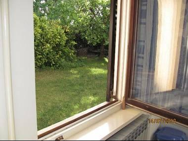 A(2): window view - 6126 A(2) - Lovran - Lovran - rentals