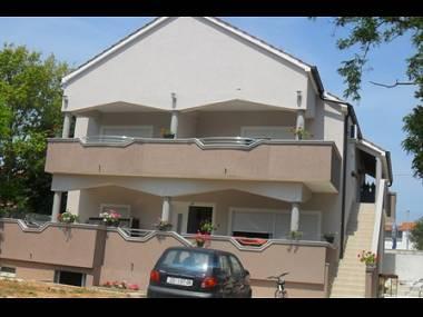 house - 6130  A2(6) - Turanj - Turanj - rentals
