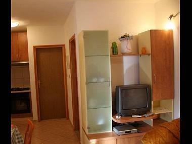 A2(2+1): interior - 6137 A2(2+1) - Supetar - Supetar - rentals