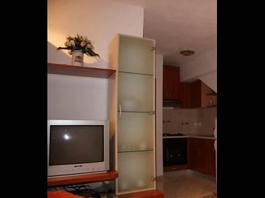 A3(2+1): interior - 6137 A3(2+1) - Supetar - Supetar - rentals