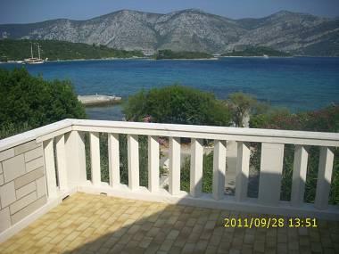 Marijana(6+2): sea view - 6141 Marijana(6+2) - Racisce - Racisce - rentals