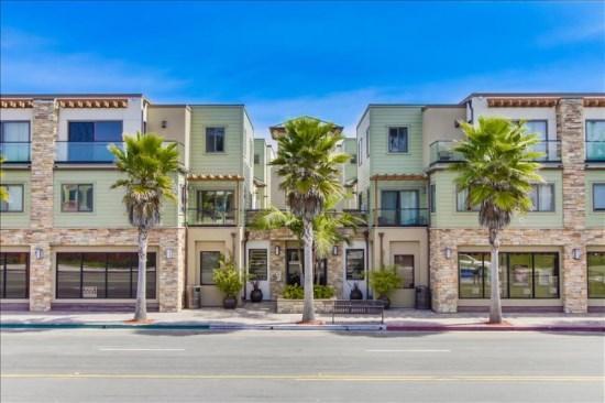 Pacific Paradise - Image 1 - San Diego - rentals