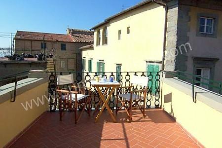 Casa Severina - Image 1 - Cortona - rentals