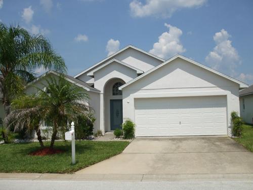 The White Rose Villa - White Rose Villa - Davenport - rentals