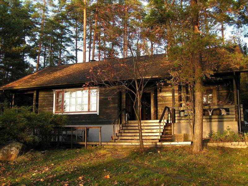 Skitunäs villa - Villa Skitunäs - Ruotsinpyhtaa - rentals