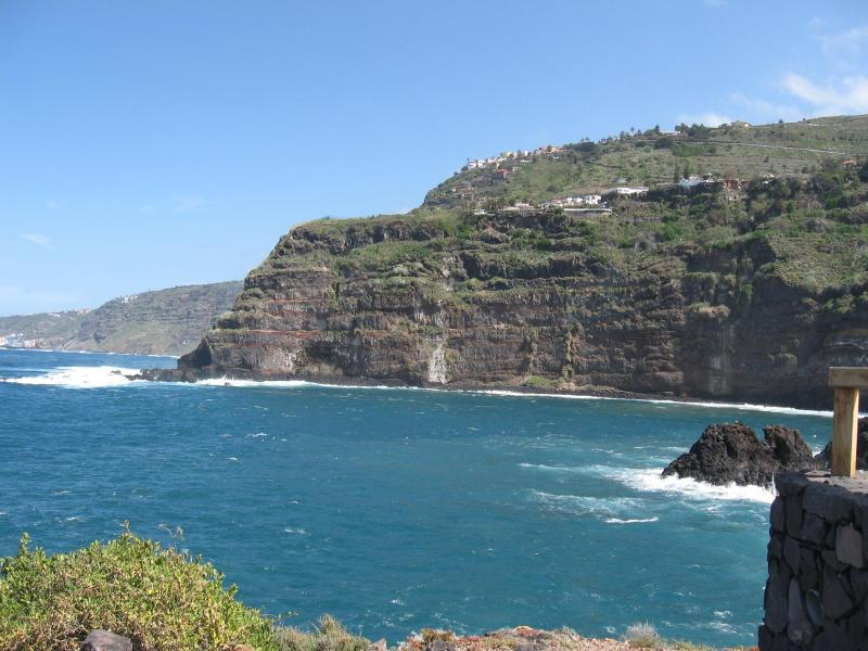 Rojas coast 15 minutes from the apartment - Enjoy in Tenerife - Santa Ursula - rentals