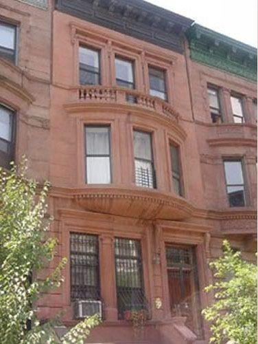 The Brownstone - Short term rental - New York City - rentals
