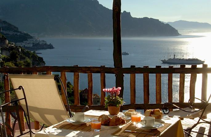 Italy Villa-forty-six - Image 1 - Amalfi Coast - rentals