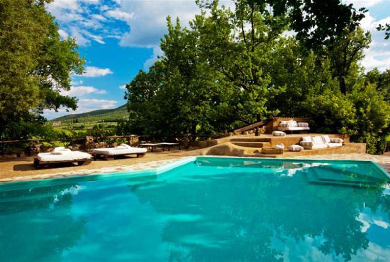 Italy Villa-sixty-five - Image 1 - Tuscany - rentals
