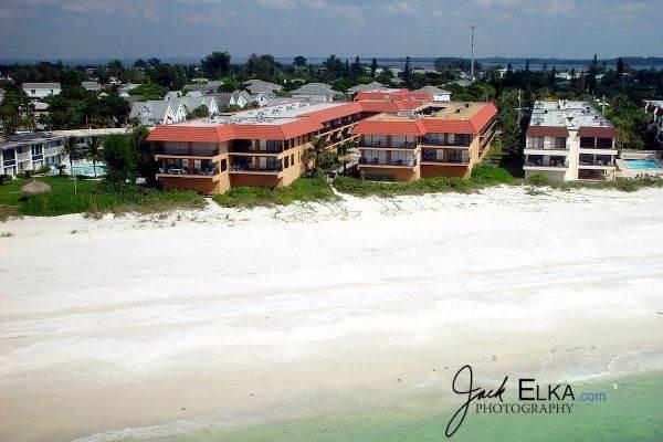 Playa Encantada 112 - Image 1 - Holmes Beach - rentals